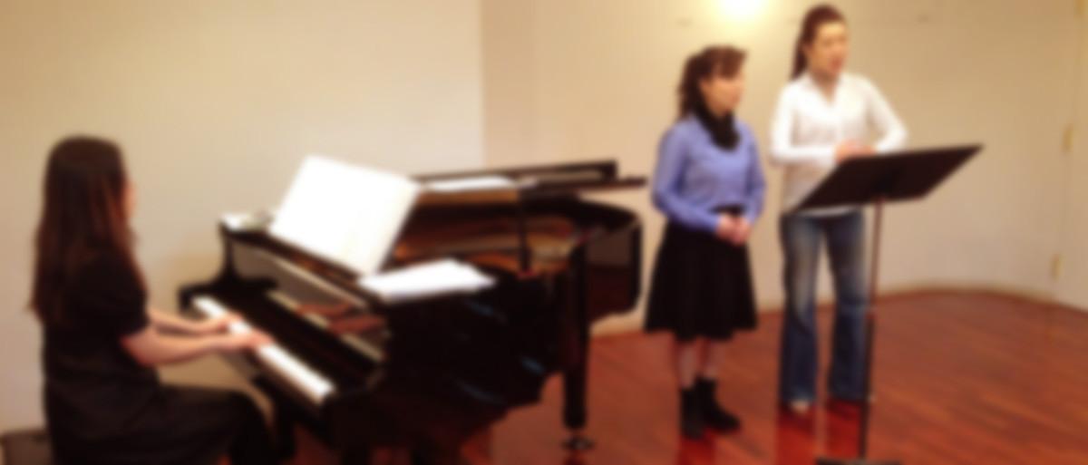 パーマリンク先: ミト音楽教室